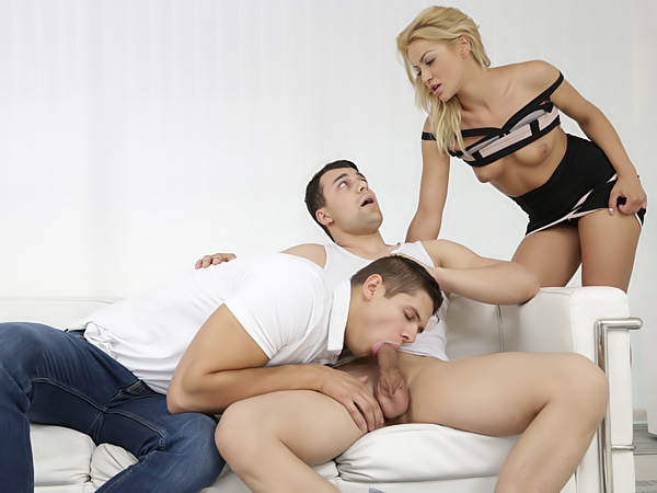 boys and girls sexing